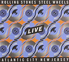 Steel Wheels Live (Live From Atlantic City, NJ, 1989) [2CD/DVD]