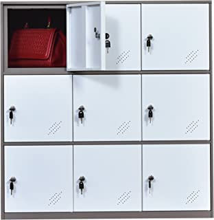 Best locker shelf 8 Reviews