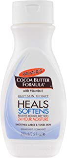 Palmer's Cocoa Butter Formula Daily Skin Therapy lotion For Rough Dry Skin, 250ml