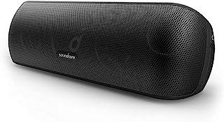 Soundcore Motion+ bezprzewodowy głośnik Bluetooth wysokiej jakości 30 W, rozszerzony bas i wysokie tony, z aplikacją, możl...