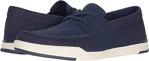 Navy Canvas