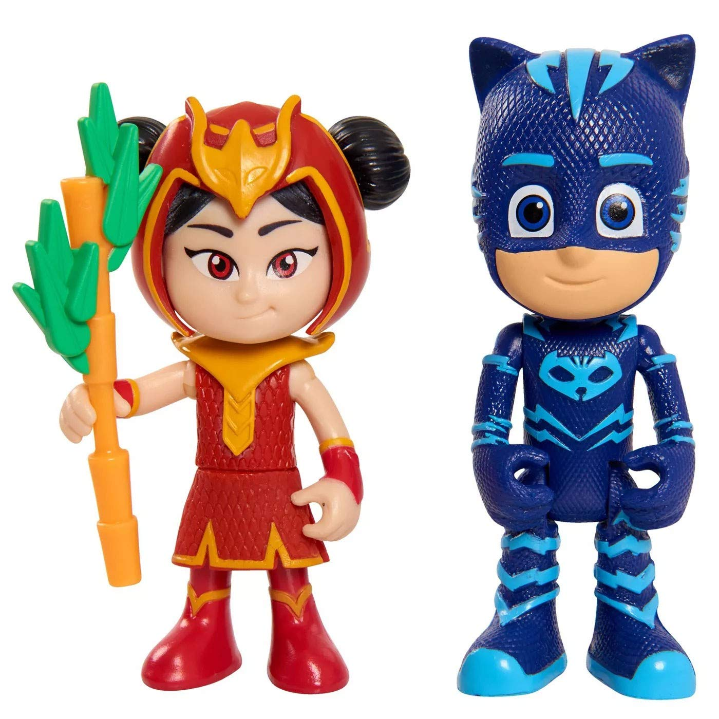 PJ Masks Figures - Catboy and AnYu- Buy Online in India at ...