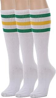 Best white socks tube Reviews