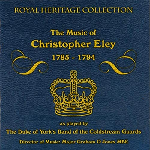 The Duke Of York S New March 1792 By The Duke Of York S Band Of The Coldstream Guards On Amazon Music Amazon Com