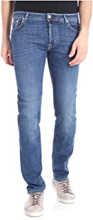 Jacob Cohen Jeans Modello 622 da Uomo Blu,J622 Comf 01420