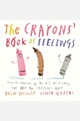 The Crayons' Book of Feelings Kindle Edition
