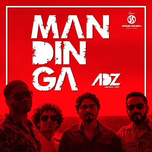Mandinga de ADZ Abrados Zoio en Amazon Music - Amazon.es