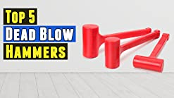 Lixie 150h Mh 30 Oz Dead Blow Hammer 1 1 2 Dia Replaceable Medium Hard Urethane Faces Amazon Com Get the best deal for dead blow hammers from the largest online selection at ebay.com. lixie 150h mh 30 oz dead blow hammer