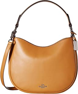 Glovetanned Coach Nomad Crossbody