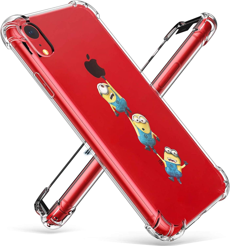 Allsky TPU Case for iPhone XR 6.1