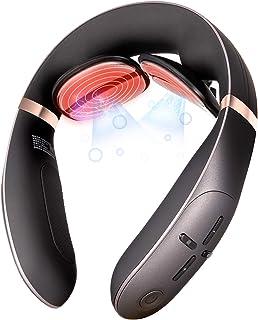 Tech Love 温熱器 5種モード 20段階強さ調節 4電極パッド USB充電式