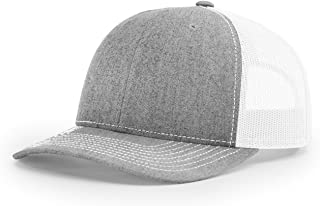Richardson 112 Structured Classic Trucker Snapback