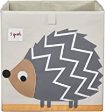 Best 3 sprouts storage bin fox Reviews