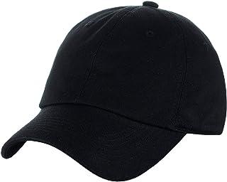 C.C Unisex Classic Blank Low Profile Cotton Unconstructed Baseball Cap Dad Hat