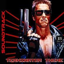 Terminator Soundtrack Theme (2019)