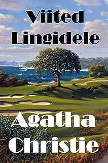Viited Lingidele: The Murder on the Links, Estonian edition