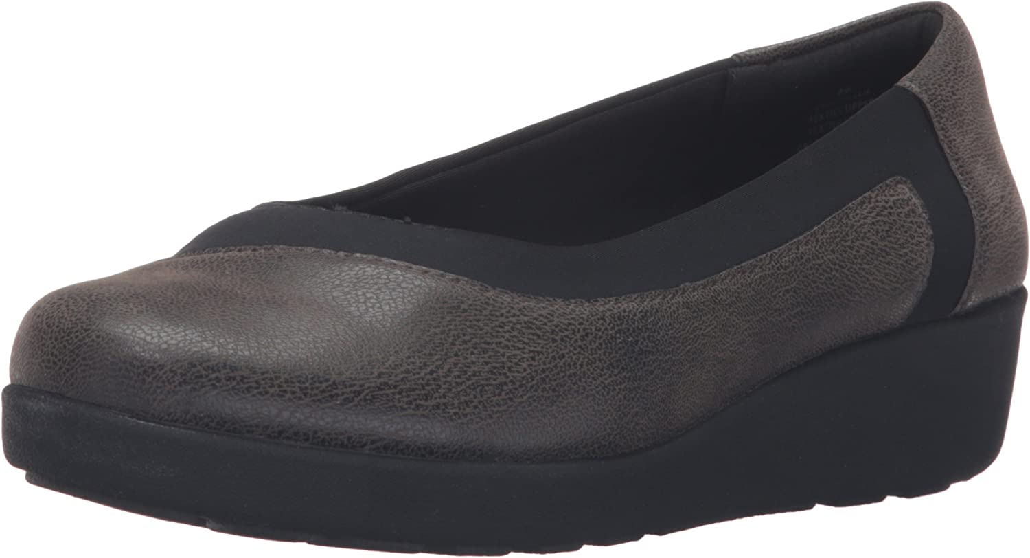 Easy Spirit Womens Kathleen2 Flat