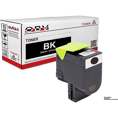Lexmark 71b20 K0 Toner Cartridge 1 Pack Bürobedarf Schreibwaren
