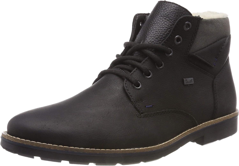 Rieker Men's's 35334 Classic Boots