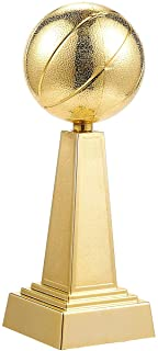 Juvale Award Trophy - Gold Trophy for Sports Tournaments, Competitions, Parties