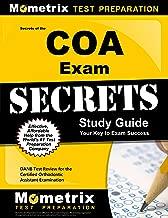 Best coa exam prep Reviews