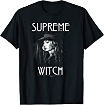 American Horror Story Supreme Witch T-shirt