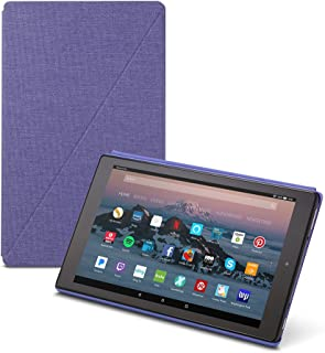 Amazon Fire HD 10 Tablet Case (7th Generation, 2017 Release), Cobalt Purple