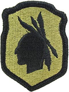 Best 98th training division patch Reviews