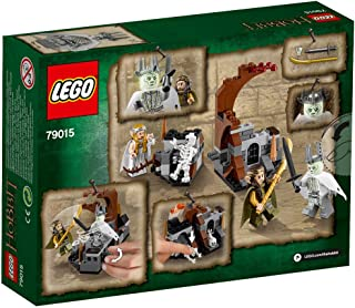 LEGO The Hobbit Battle of the Five Armies Witch-king Battle 79015