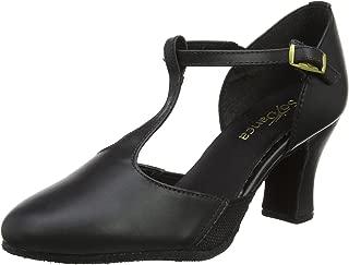 So Dance CH57 T-Strap 2.5'' Heel Character Shoe