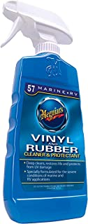 Best meguiar's vinyl and rubber cleaner and protectant Reviews