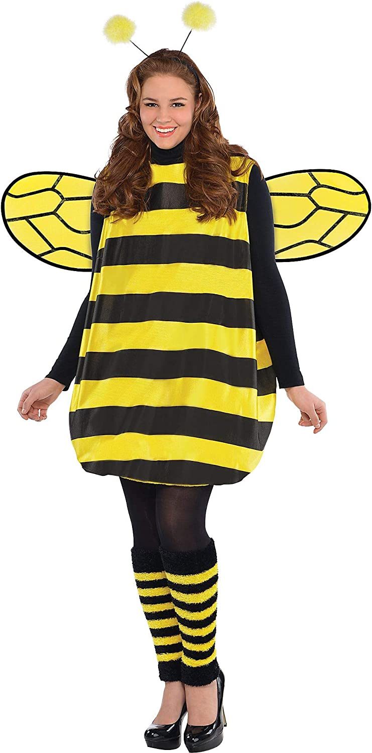 Adult bee costumes