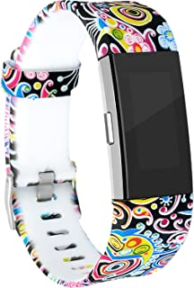switch fitbit charge band