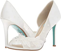 Blue by Betsey Johnson Anise