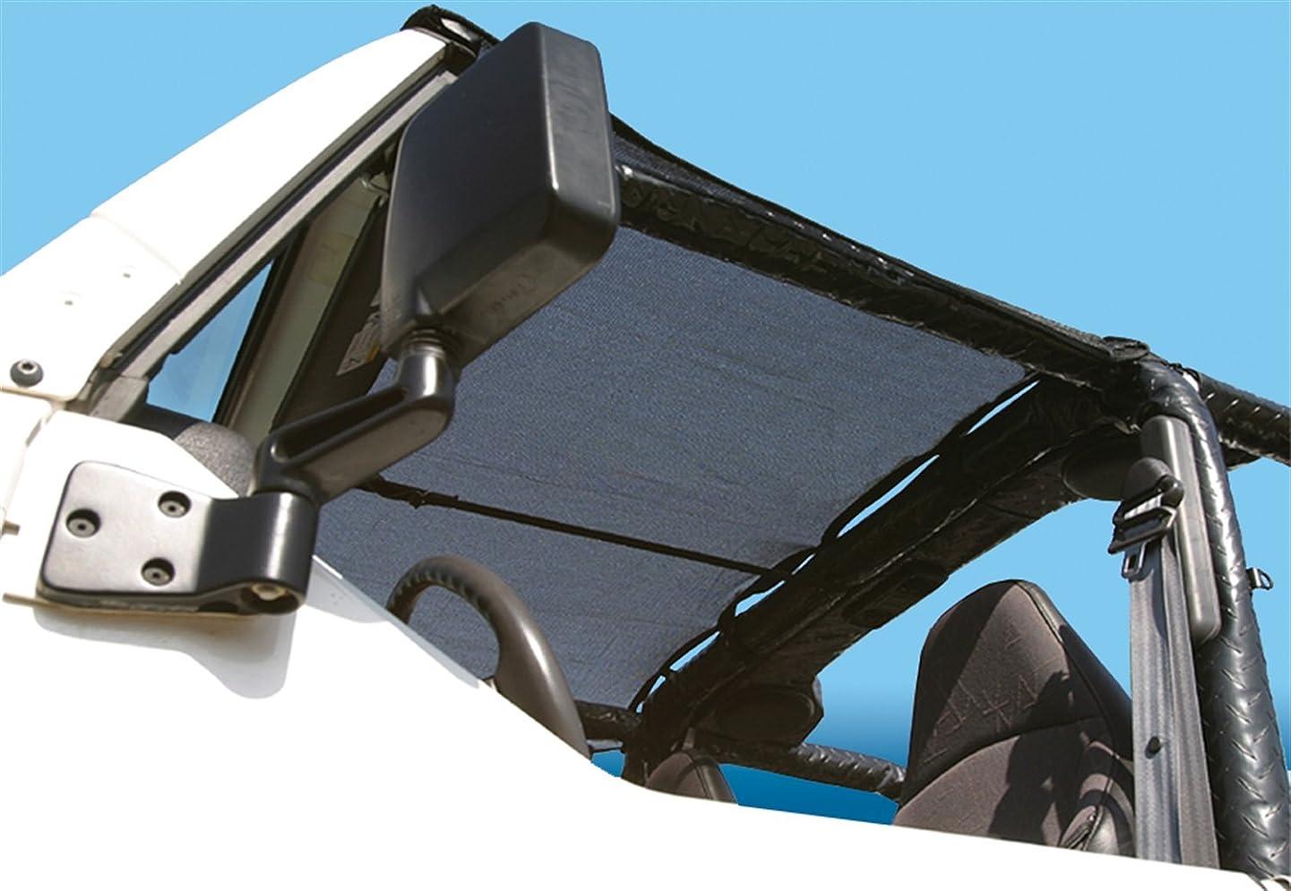 VDP 7683JKB KoolBreez Sun Screen Brief Top