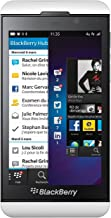 Blackberry Z10 16GB Unlocked GSM 4G LTE Touchscreen Smartphone - White