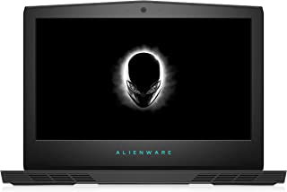 Alienware 15R3 15.6in R3 FHD I7-7820HK 16GB DDR4 1TB HDD + 512GB SSD GTX 1070 8G Windows 10 Home (Renewed)