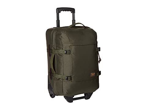 Filson Dryden 2-Wheeled Carry-On Bag at Zappos.com 820c90f07d7ed