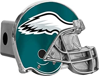 NFL Philadelphia Eagles Helmet Tow Hitch Cover Plug w/pin for Car-Truck-SUV 2