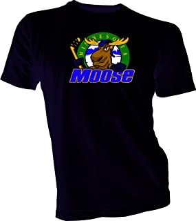 Best minnesota moose hockey apparel Reviews