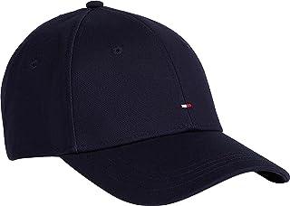 Tommy Hilfiger Classic Flag Cap Tapa para Mujer