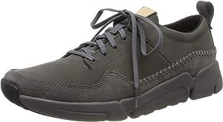Clarks 男士 Triactive Run 运动鞋
