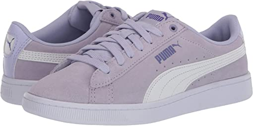 Purple Heather/Puma White/Purple Corallites