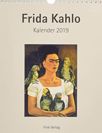 Amazon.es: Frida Kahlo - Calendarios y agendas: Libros