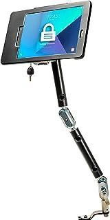 """CTA Digital: Multi-Flex Security Car Mount for Galaxy Tab A 9.7"""", Galaxy Tab S2 9.7"""", and Galaxy Tab S3 9.7"""""""
