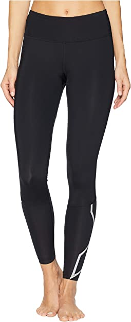 Run Mid-Rise Compression Tights