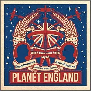 Planet England