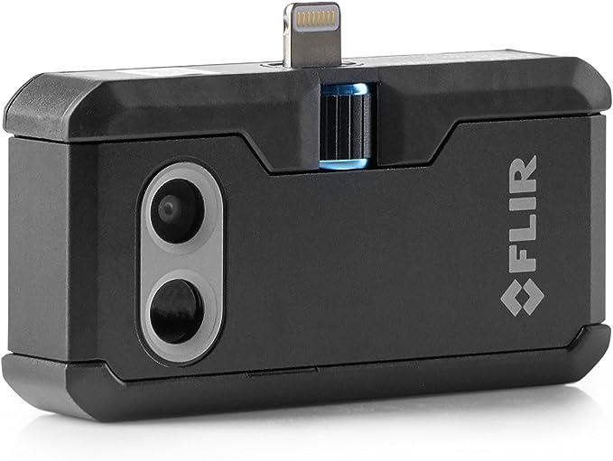 FLIR ONE Pro - The Best Apple Thermal Camera