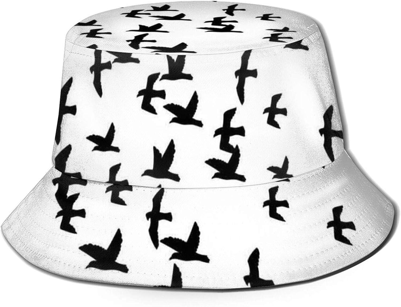 TENJONE All items free shipping Cute Print Hat Bucket San Francisco Mall S