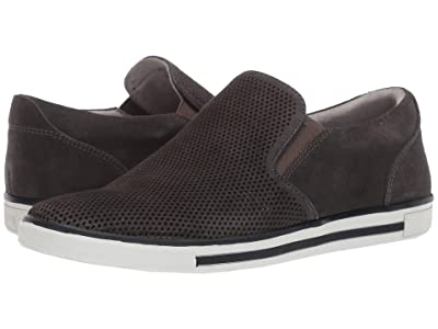 Kenneth Cole New York Initial Slip-On (Grey) Men